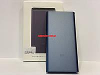 Внешний аккумулятор Xiaomi Mi Power Bank 2S 10000 mAh Black (VXN4229CN) Оригинал повер банк
