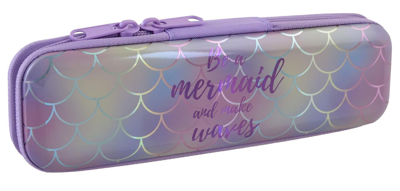 Пенал металлический YES  MP-01 Mermaid (5056137135301)