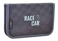 Пенал твердый Smart одинарный Race car, 20.5*13*3.2, фото 3