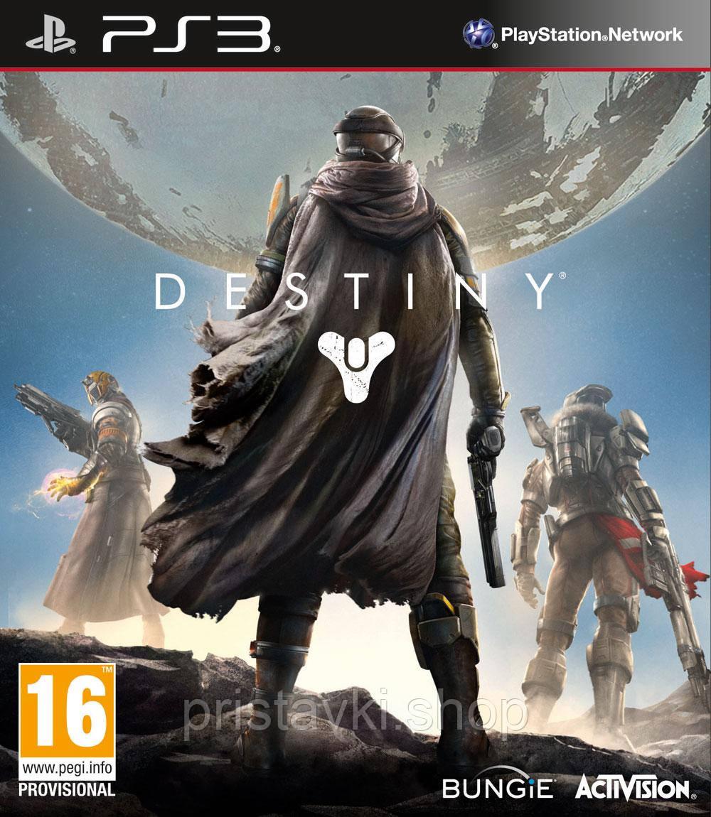 Destiny PS3