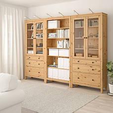 Стеллажы для книг IKEA