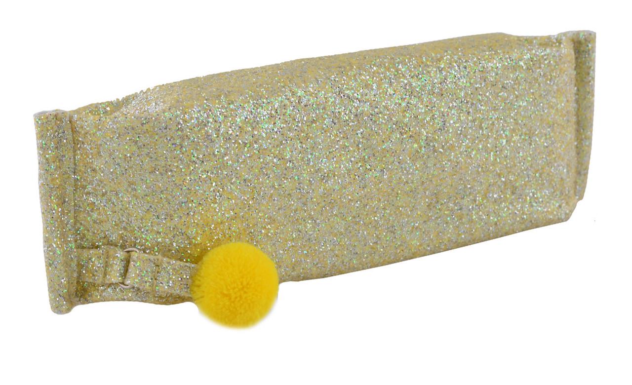 Пенал мягкий  YES  TP-12 Candy gold