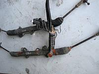 Рулевая рейка (оригинал, б/у) Фольксваген ЛТ 28, 35, 46 (Volkswagen LT) двигатель 2,5 ТDI, 2,5 SDI, 2,8 ТDI