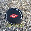 Наклейка для дисків Inforged. 65мм. Метал. ( Инфоргед )