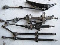 Рулевой вал до рейки Фольксваген ЛТ 28, 35, 46 (Volkswagen LT) двигатель 2,5 ТDI, 2,5 SDI, 2,8 ТDI