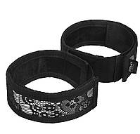 Наручники - STEAMY SHADES Binding Cuffs for Wrist or Ankle, фото 2