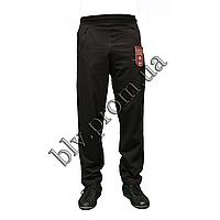 Мужские трикотажные брюки пр-во Турция 9005, фото 1