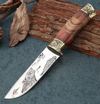 Ножи нескладные производства КНР