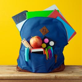 Школьные и городские рюкзаки