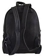 Рюкзак женский YES YW-19,  темно-серый, фото 2