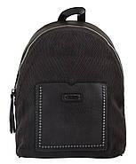 Рюкзак женский YES YW-19,  темно-серый, фото 3