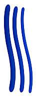 Стимулятори уретри - Blue Silicone Dilator Set, фото 2