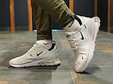 Кроссовки Nike Air Max 270 Найк Аир Макс, фото 9