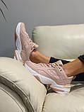 Кроссовки  натуральная кожа Nike M2K Tekno Найк М2К Текно, фото 4