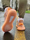 Кроссовки  Adidas Yeezy Boost 350 V2  Адидас Изи Буст, фото 10