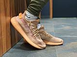 Кроссовки  Adidas Yeezy Boost 350 V2  Адидас Изи Буст, фото 2