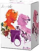 Ерекційне кільце - BeauMents Joyride, фіолетовий, фото 2