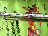 Вал в зварну раму (корито) на косарку роторну з шириною захвату 1,85 м, фото 1