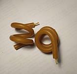 Свічки воскові 6 мм х 16,5 см, фото 6