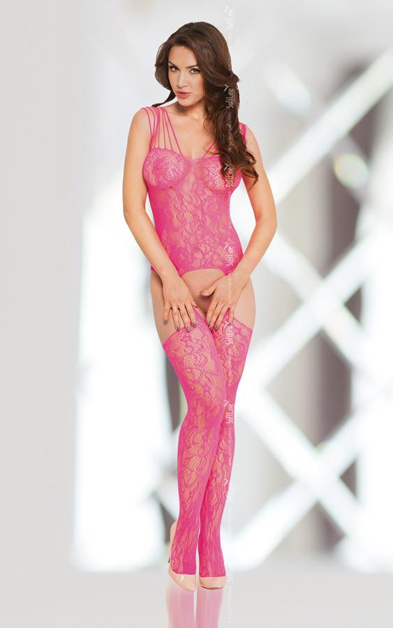 Комбінезон - Appia, pink, S / L