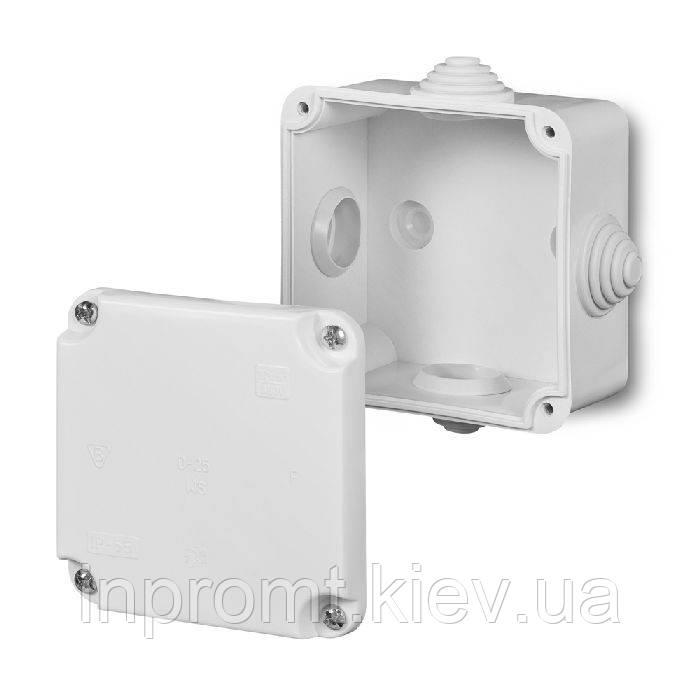 Распределительная коробка EP-LUX PK-0