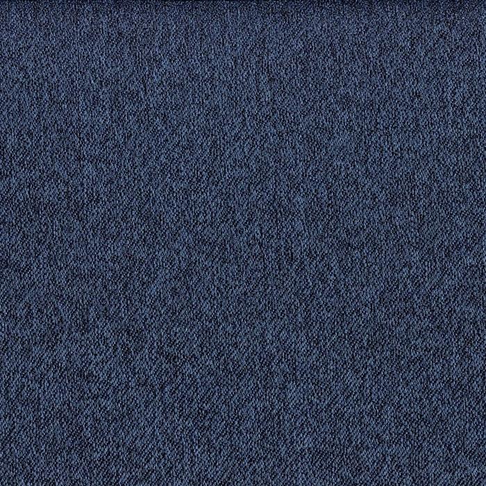 Рогожка Джерси, синий