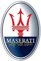 Наклейки для дисків Maserati 65мм. ( Мазераті )