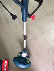Тример електричний Зеніт зтс-650, фото 3