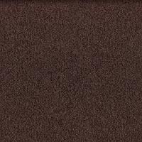 Рогожка Джерси, коричневый