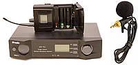 Радиосистема Dv Audio Mgx-14B С Петличным Микрофоном