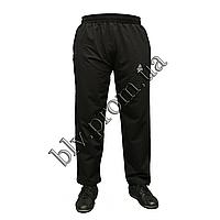 Мужские трикотажные брюки большие размеры пр-во Турция 9011G