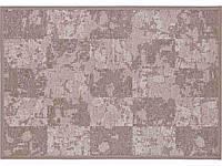 Килим двосторонній шенілл бежевий NARMA NORDIK 2-1508 160х230 beige 100