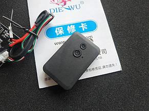 PCI адаптер SilverStone позволяет включать и выключать ПК с пульта ДУ, фото 2