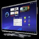 Как сделать из обычного телевизора Smart TV.