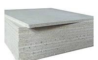Плита цементно-стружечная ЦСП 1200х3200х10,0