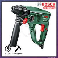 Перфоратор BOSCH PBH 2100 RE (550 Вт, 1.7 Дж) Профессиональный перфоратор Бош 06033A9320