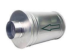 Фильтр угольный Fresh Air П 125/180(160-240) м3/час. Свежий воздух в вашем доме