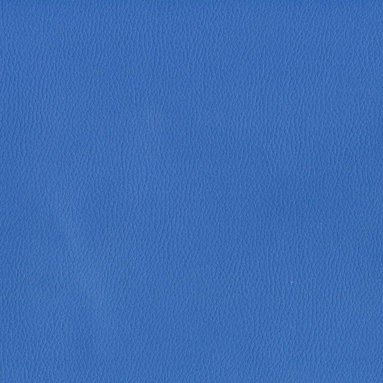 Кожзам Скай, цвет: синий