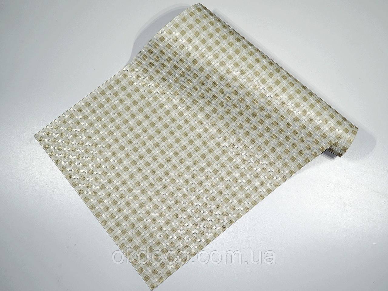 Обои виниловые на бумажной основе Expromt 5652-05 В49,4 Бонжур 2