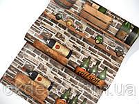 Обои виниловые на бумажной основе Expromt 5675-06 В49,4 Погребок, фото 5