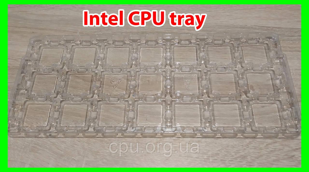 Лоток / трей / tray для процессоров INTEL