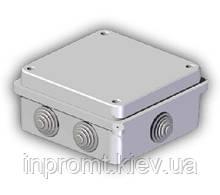 Распределительная наружная коробка EP-LUX PK-4