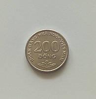 200 донгов Вьетнам 2003 г., фото 1