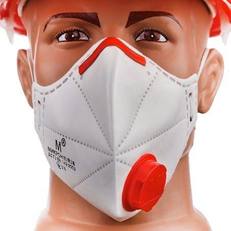 купить защитную маску с клапаном