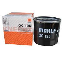 Фильтр масляный Mahle Tohatsu MFS 9.9-30HP