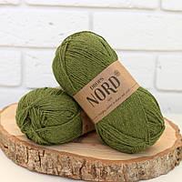 Пряжа Drops Nord - lemongrass, 10