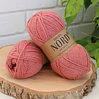 Пряжа Drops Nord - old pink, 13
