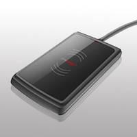 Настольный Usb считыватель NFC меток NFC600