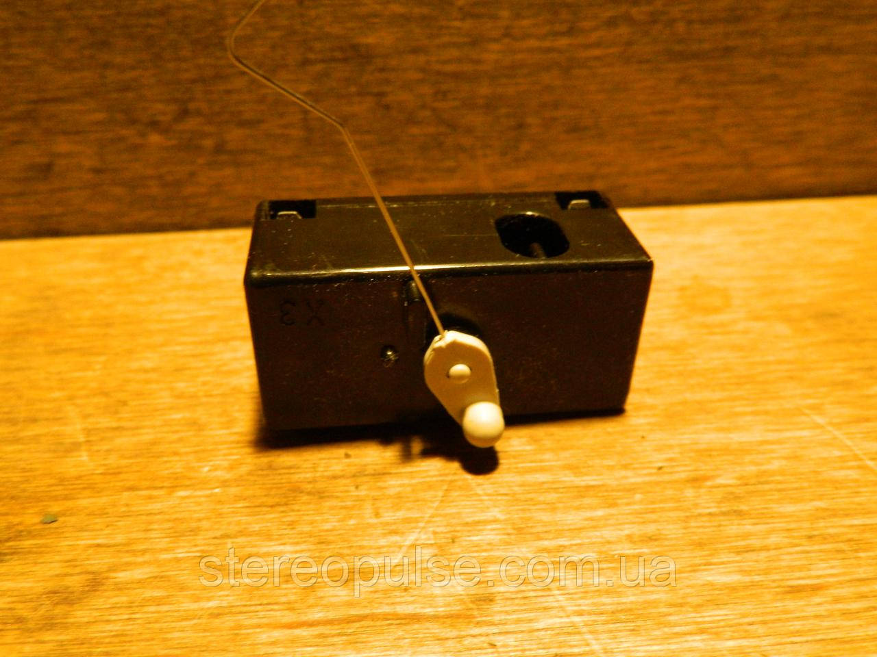 Концевой выключатель МТС 101