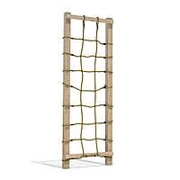 Сетка для лазанья JustFun 0,75 x 2,00 м, сетка для детских площадок